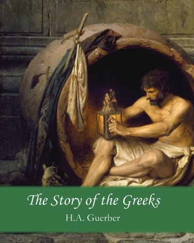 9781456314996: The Story of the Greeks