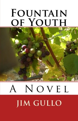 9781456316754: Fountain of Youth: A Novel