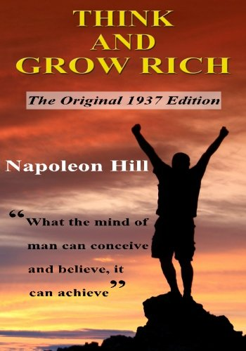 9781456316952: Think and Grow Rich: The Original 1937 Edition