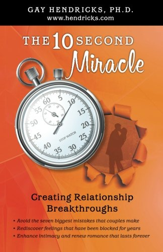 9781456317775: The Ten-Second Miracle