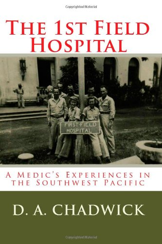 9781456318482: The 1st Field Hospital