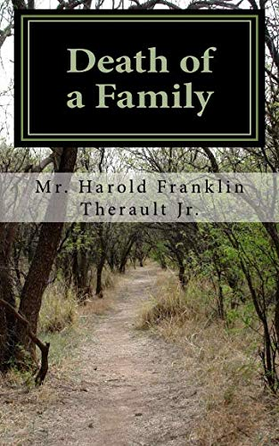 9781456319748: Death of a Family