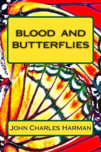 9781456327361: Blood and Butterflies