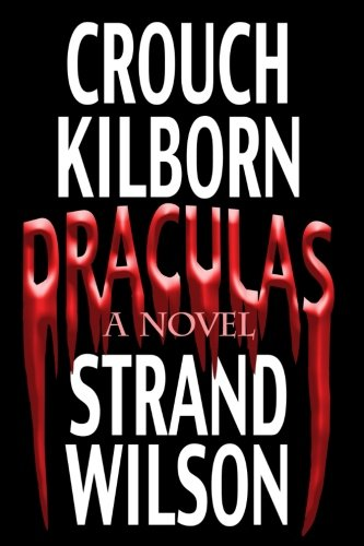 9781456331184: Draculas: A Novel of Terror