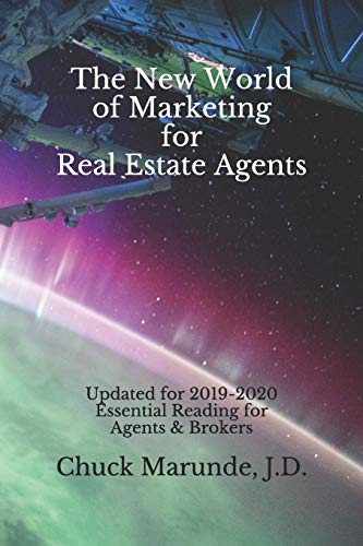 The New World of Marketing for Real Estate Agents: Early Adopters: The New Millionaires: Charles E....