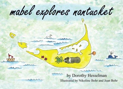 9781456340506: Mabel Explores Nantucket