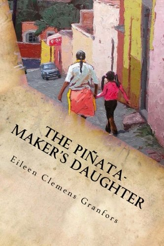 9781456341213: The Pinata-Maker's Daughter