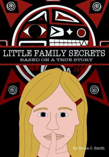 9781456342623: Little Family Secrets