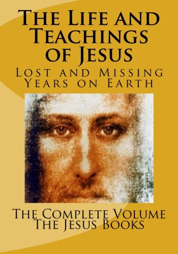 9781456344641: The Life and Teachings of Jesus