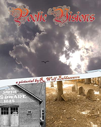 9781456346904: Poetic Visions