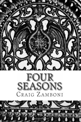 9781456350307: Four Seasons: A Collection of Short Stories
