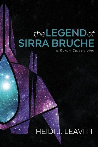 9781456353513: The Legend of Sirra Bruche
