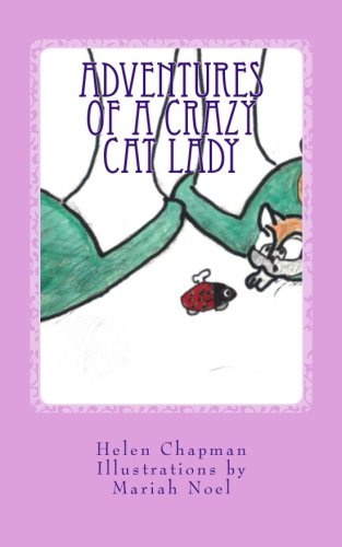 9781456353964: Adventures of a Crazy Cat Lady