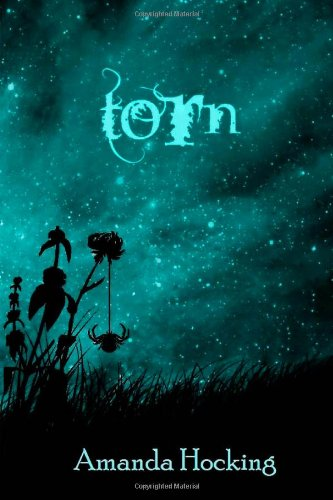 9781456355791: Torn (Trylle Trilogy, Book 2)