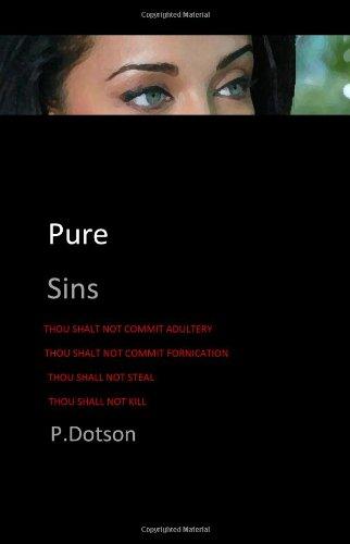 9781456356064: Pure Sins