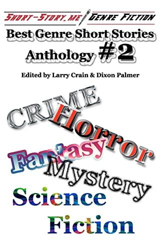 9781456356224: Best Genre Short Stories Anthology #2: Short-Story.Me!