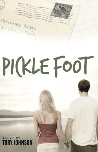 9781456356613: Pickle Foot
