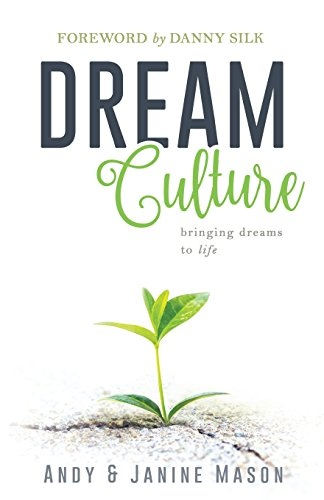 9781456361419: Dream Culture: Bringing Dreams to Life