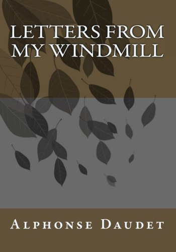 9781456362140: Letters from my Windmill