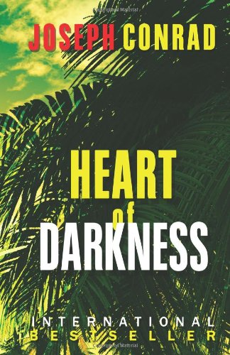 9781456364274: Heart of Darkness