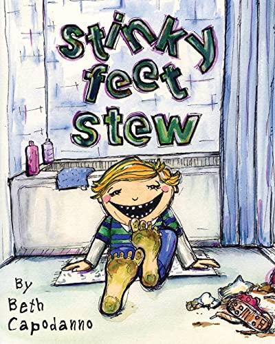 9781456375140: Stinky Feet Stew