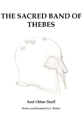 9781456375263: The Sacred Band of Thebes