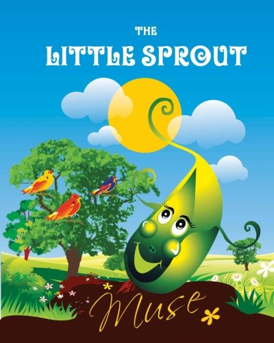 9781456390907: The Little Sprout