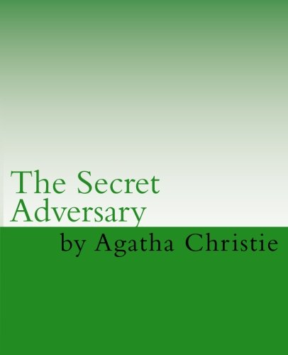 The Secret Adversary (145640394X) by Christie, Agatha