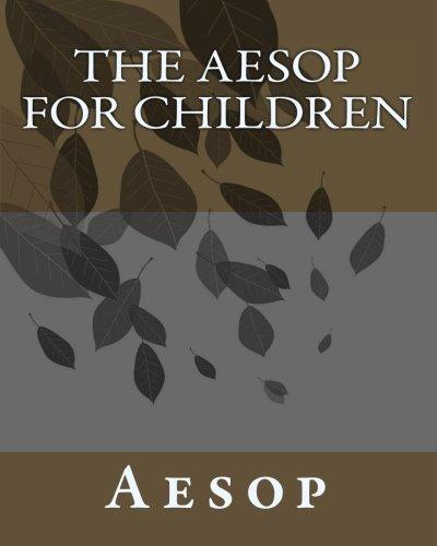 9781456404246: The Aesop for Children