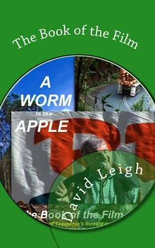 9781456404376: A WORM in the APPLE