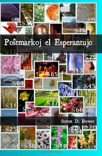 9781456409142: Postmarkoj el Esperantujo (Esperanto Edition)