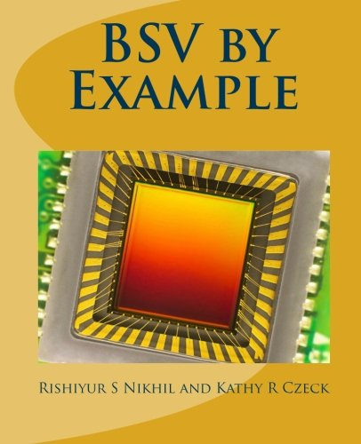 9781456418465: BSV by Example