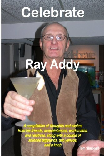 9781456421380: Celebrate Ray Addy