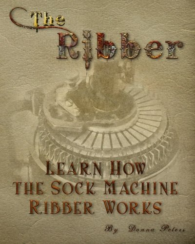 The Ribber: Peters, Donna