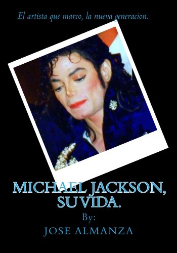 9781456423810: Michael Jackson, su vida. (Spanish Edition)