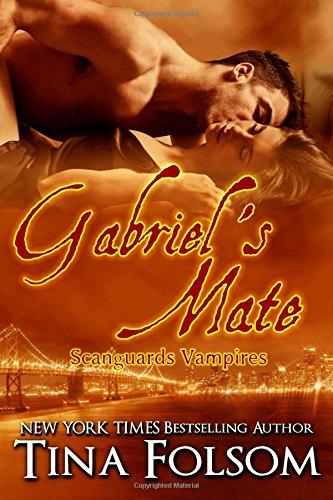 9781456435295: Gabriel's Mate: Scanguards Vampires