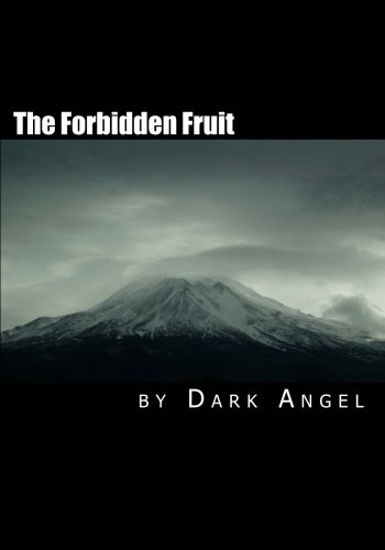 9781456438906: The Forbidden Fruit: A Couples Guide to Exploring the Darker Side of Sexual Magic