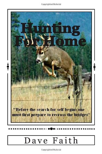 9781456441357: Hunting For Home