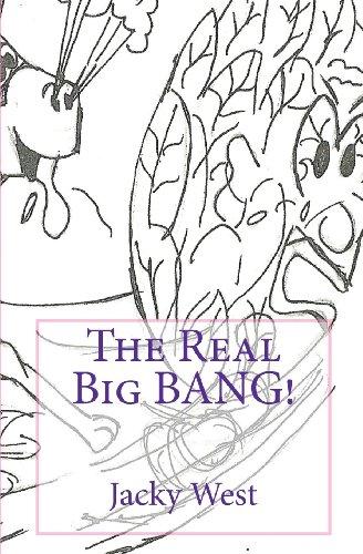 9781456447847: The Real Big Bang