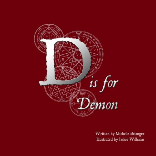 9781456447922: D is for Demon