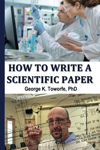 9781456451509: How to write a scientific paper