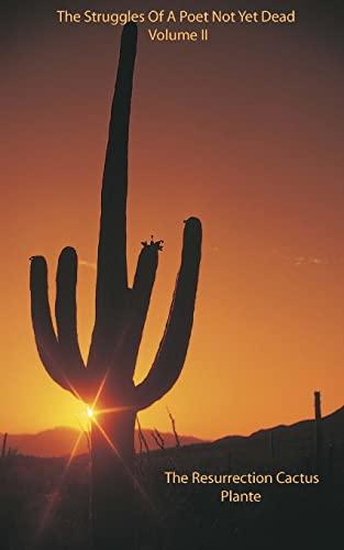 9781456456603: The Resurrection Cactus (Volume 2)