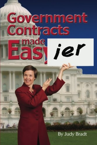 9781456459895: Government Contracts Made Easier