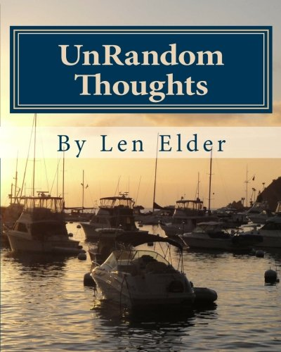 9781456468378: UnRandom Thoughts: Your Journal of Hope & Inspiration