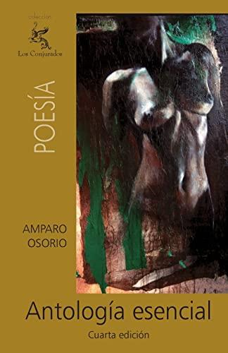 9781456471842: Antología esencial (Spanish Edition)