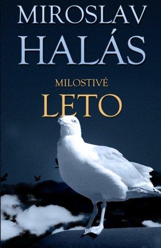 9781456472054: Milostivé leto (Slovak Edition)