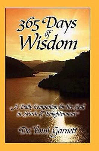 9781456475864: 365 Days of Wisdom: A Daily Companion For The Soul In Search of Enlightenment.