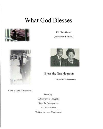 9781456479725: What God Blesses