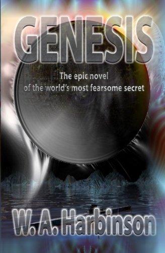 9781456479800: Genesis