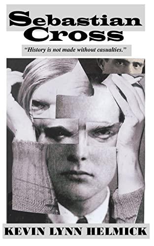 9781456480004: Sebastian Cross: an epic literary adventure